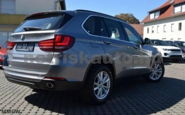 BMW X5 személygépkocsi - 2993cm3 Diesel 55805 7/7