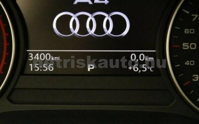 AUDI A4 személygépkocsi - 1395cm3 Benzin 42385 7/7