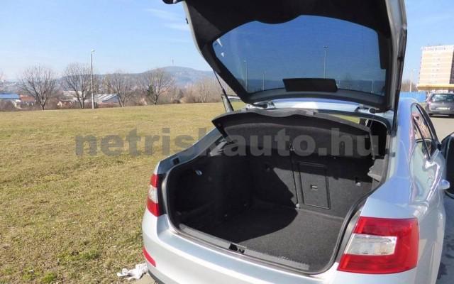 SKODA Octavia 1.8 TSI Style DSG E6 személygépkocsi - 1798cm3 Benzin 27690 8/8