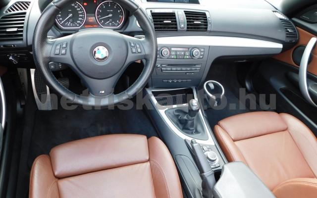BMW 1-es sorozat 135i személygépkocsi - 2979cm3 Benzin 89101 8/12
