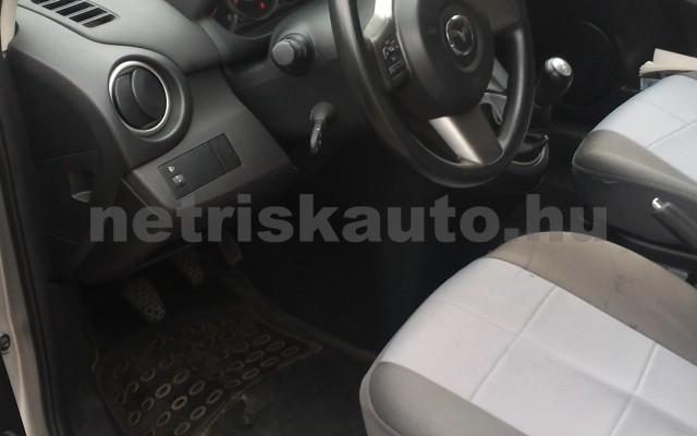 MAZDA Mazda 2 személygépkocsi - 1560cm3 Diesel 47486 8/11