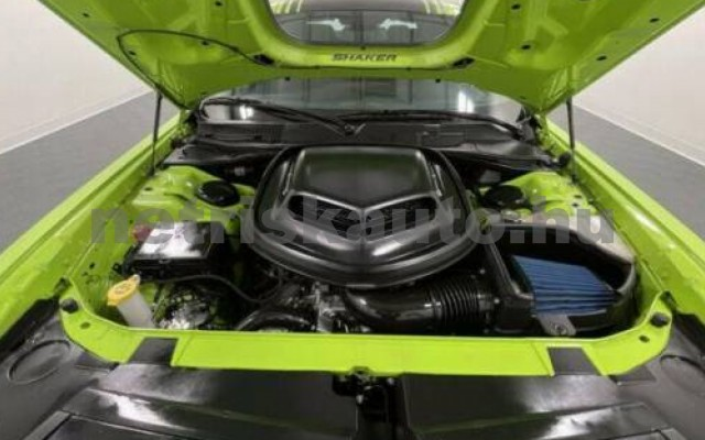 Challenger személygépkocsi - 6400cm3 Benzin 105412 10/10