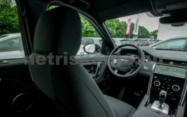 Discovery Sport személygépkocsi - 1999cm3 Diesel 105546 12/12