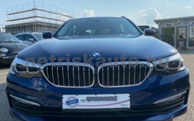 530 személygépkocsi - 2993cm3 Diesel 105145 7/12
