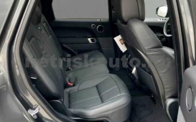 Range Rover személygépkocsi - 2997cm3 Diesel 105589 5/7