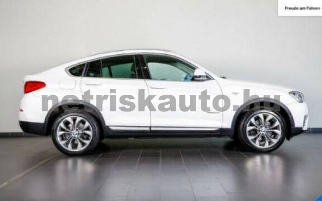 BMW X4 személygépkocsi - 2993cm3 Diesel 55777 2/7