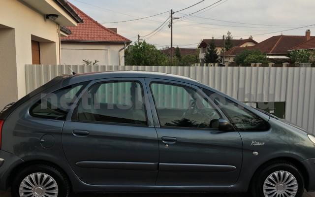 CITROEN Xsara Picasso 1.6 Collection/FOREVER személygépkocsi - 1587cm3 Benzin 44702 3/12