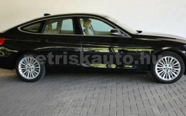 BMW 320 Gran Turismo személygépkocsi - 1995cm3 Diesel 55363 4/7