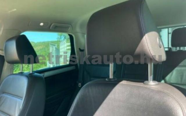 Touareg személygépkocsi - 2967cm3 Diesel 106385 11/12