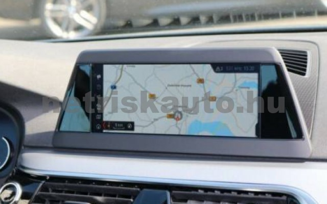 BMW 540 személygépkocsi - 2998cm3 Benzin 55575 6/7