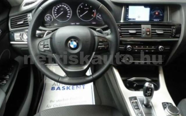BMW X4 személygépkocsi - 1995cm3 Diesel 55744 2/7