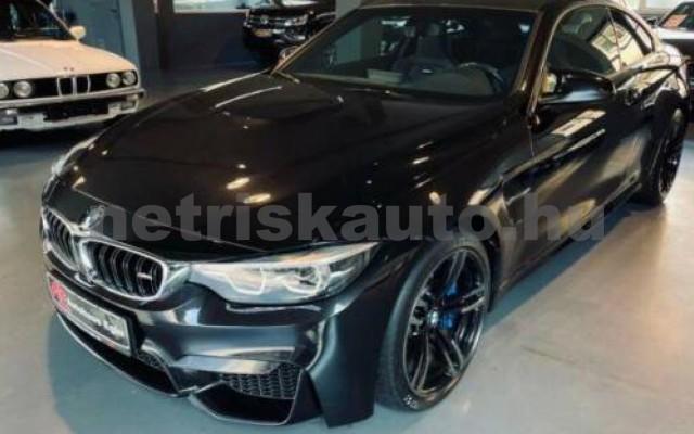 BMW M4 személygépkocsi - 2979cm3 Benzin 110297 9/12