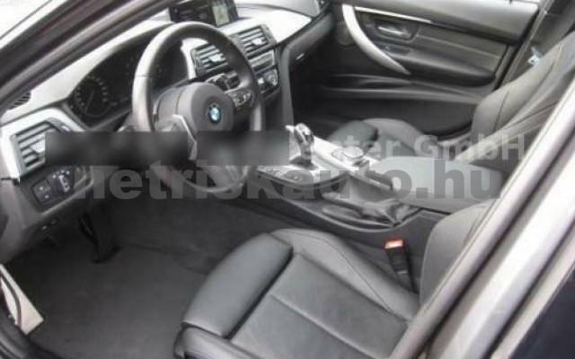 BMW 340 személygépkocsi - 2998cm3 Benzin 109797 9/12