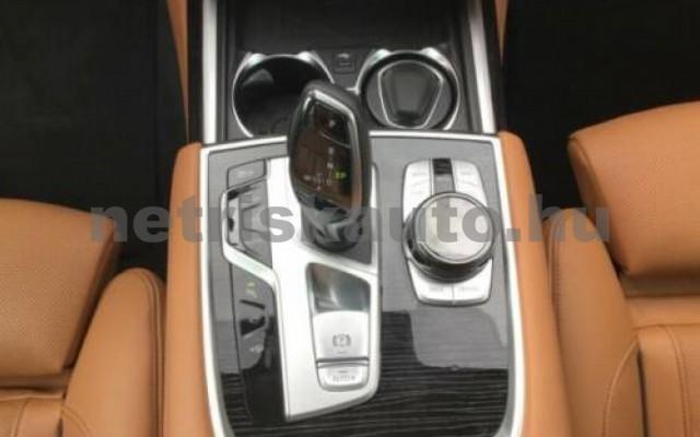 BMW 740 személygépkocsi - 2993cm3 Diesel 109995 7/12