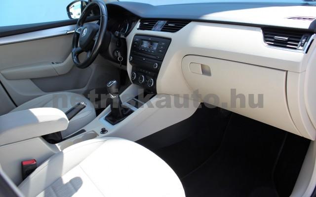 SKODA Octavia 1.4 TSI Elegance személygépkocsi - 1395cm3 Benzin 16892 8/12