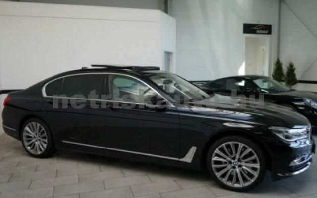 BMW 750 személygépkocsi - 4395cm3 Benzin 42999 3/7