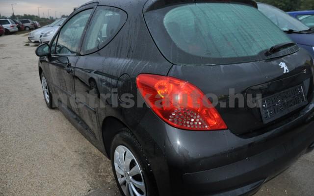 PEUGEOT 207 1.4 Trendy személygépkocsi - 1360cm3 Benzin 42310 6/12
