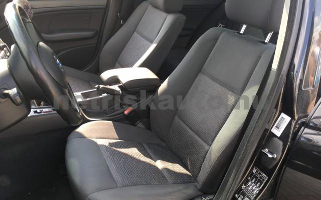 BMW 3-as sorozat 318i személygépkocsi - 1995cm3 Benzin 17079 7/9