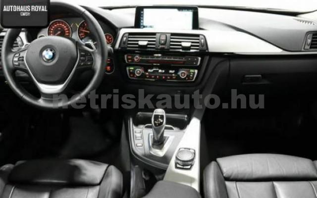 BMW 430 Gran Coupé személygépkocsi - 2993cm3 Diesel 42762 4/7
