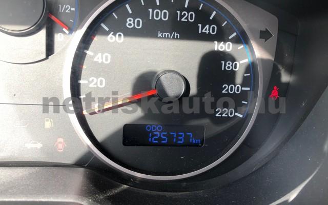 HYUNDAI i20 1.25 Color limited edition személygépkocsi - 1248cm3 Benzin 100512 8/12