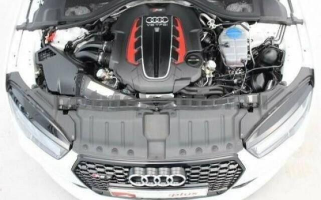 AUDI RS7 személygépkocsi - 3993cm3 Benzin 42503 6/7