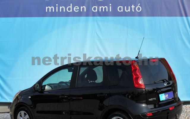 NISSAN Note 1.5 dCi Acenta személygépkocsi - 1461cm3 Diesel 16376 4/12