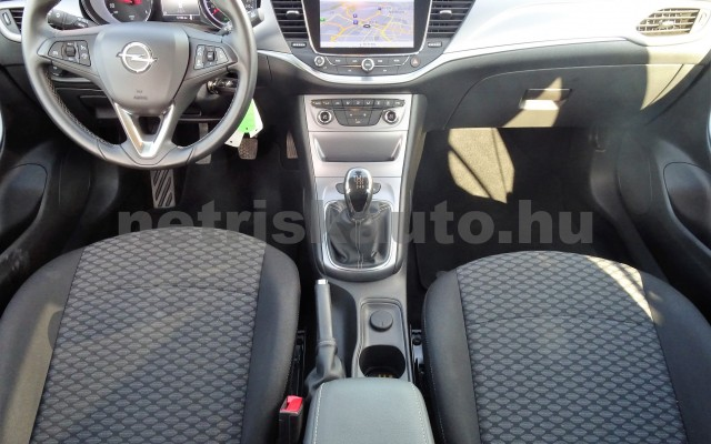 OPEL Astra 1.6 CDTI Dynamic személygépkocsi - 1598cm3 Diesel 18629 10/12