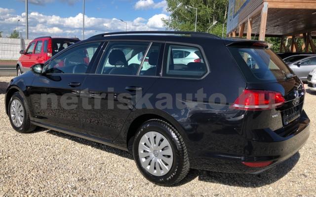 VW Golf 1.6 TDI BMT Trendline személygépkocsi - 1598cm3 Diesel 88920 3/12