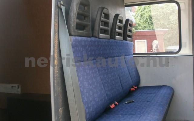IVECO 35 35 C 14 V H3 tehergépkocsi 3,5t össztömegig - 2998cm3 Diesel 47447 8/9