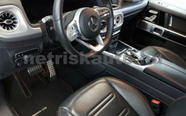 G 500 személygépkocsi - 3982cm3 Benzin 105914 8/12