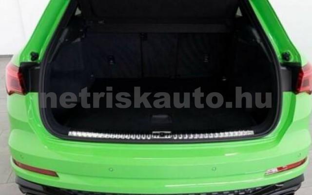 AUDI RSQ3 személygépkocsi - 2480cm3 Benzin 109495 8/9