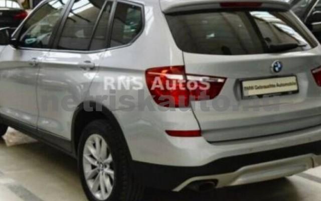 BMW X3 személygépkocsi - 1995cm3 Diesel 55724 3/7
