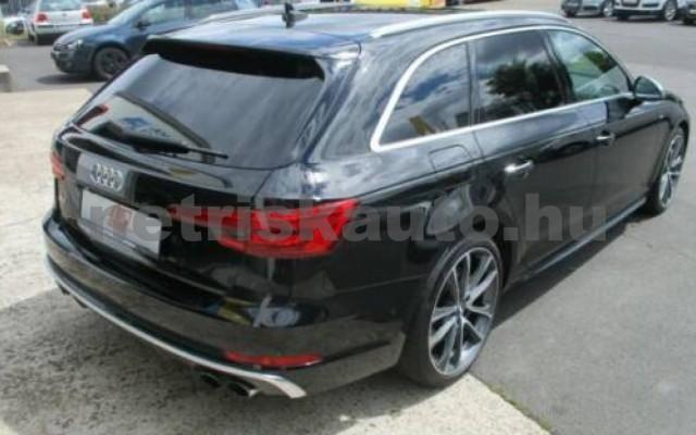 AUDI S4 személygépkocsi - 2995cm3 Benzin 55223 6/7