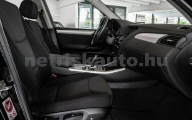 BMW X3 személygépkocsi - 1995cm3 Diesel 55737 2/7
