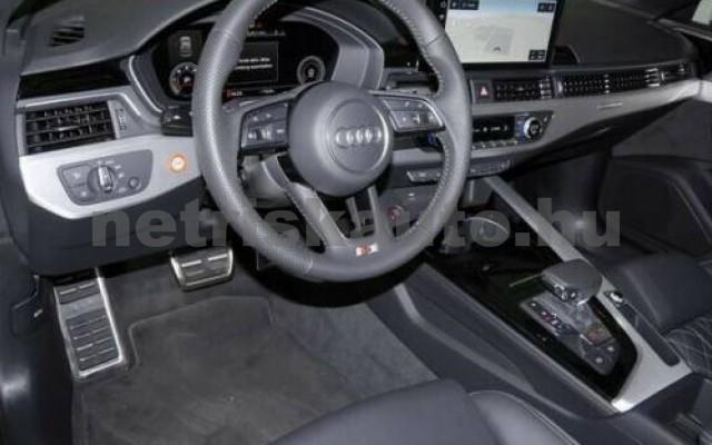 AUDI S5 személygépkocsi - 2967cm3 Diesel 104878 10/11