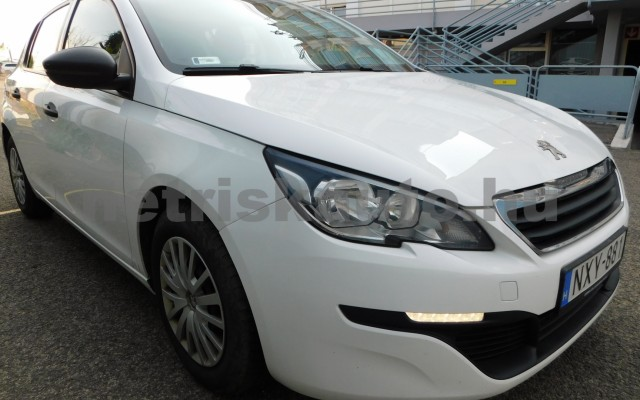 PEUGEOT 308 1.6 HDi! 4-5 literes fogyasztás! tehergépkocsi 3,5t össztömegig - 1560cm3 Diesel 44708 2/12