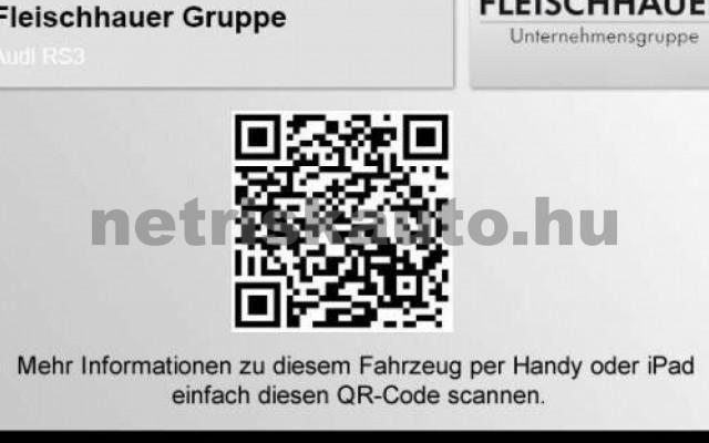 AUDI RS3 személygépkocsi - 2480cm3 Benzin 55183 3/3