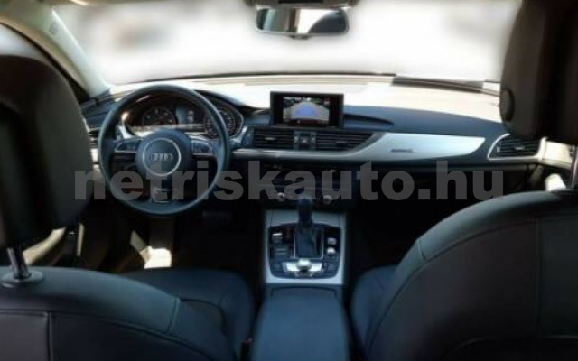 A6 Allroad személygépkocsi - 2967cm3 Diesel 104728 7/12