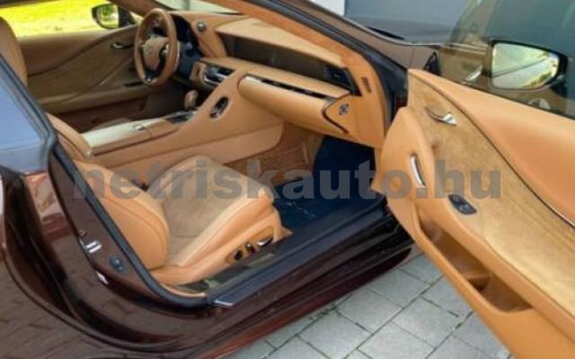 LC 500h személygépkocsi - 3456cm3 Hybrid 105673 5/11