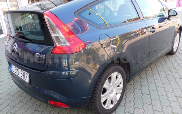CITROEN C4 1.6 VTi VTR Plus személygépkocsi - 1598cm3 Benzin 106550 4/12