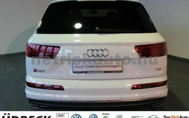 AUDI SQ7 személygépkocsi - 3956cm3 Diesel 42557 5/7