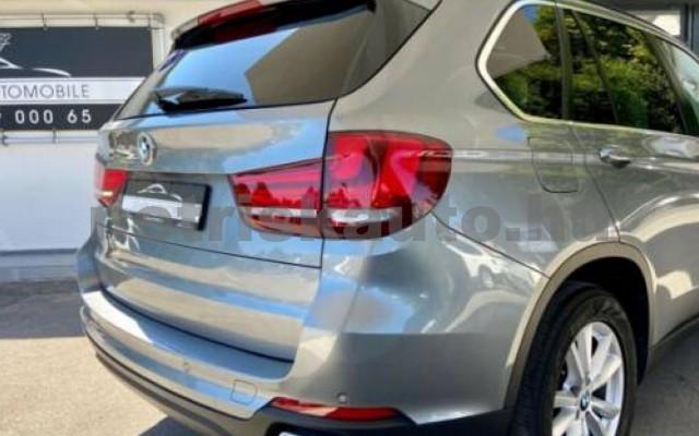 BMW X5 személygépkocsi - 2993cm3 Diesel 55801 7/7