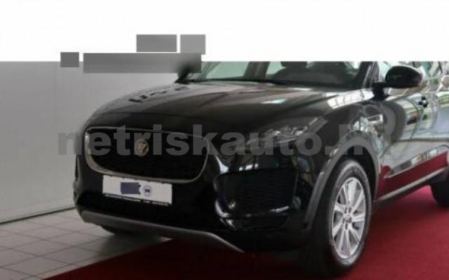 E-Pace személygépkocsi - 1999cm3 Diesel 105481 2/10