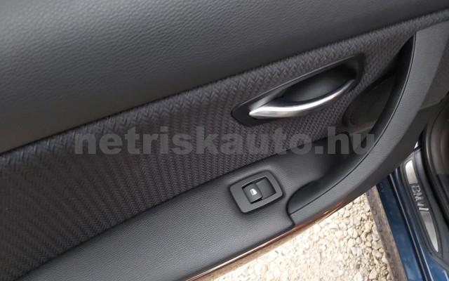BMW 3-as sorozat 335d Aut. személygépkocsi - 2993cm3 Diesel 22474 11/12