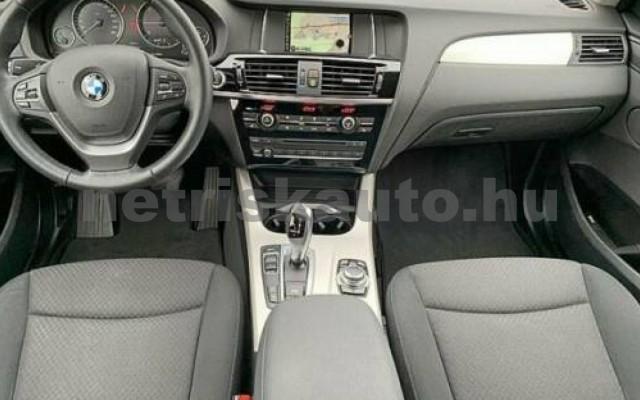 X3 személygépkocsi - 1995cm3 Diesel 105239 7/8