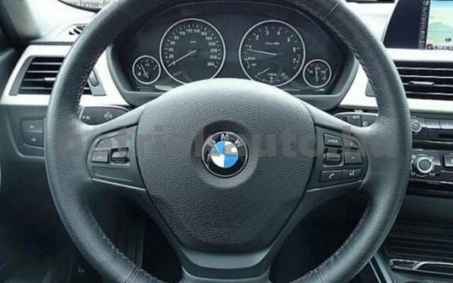 BMW 320 személygépkocsi - 1998cm3 Benzin 55348 6/7