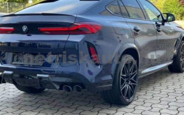 BMW X6 M személygépkocsi - 4395cm3 Benzin 110311 3/12
