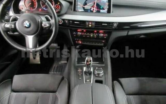 BMW X6 személygépkocsi - 2993cm3 Diesel 55814 5/7