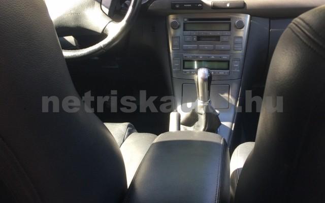 TOYOTA Avensis 2.0 D Sol Comfort személygépkocsi - 1995cm3 Diesel 47463 4/6