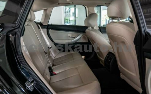 BMW 320 Gran Turismo személygépkocsi - 1995cm3 Diesel 55376 4/7